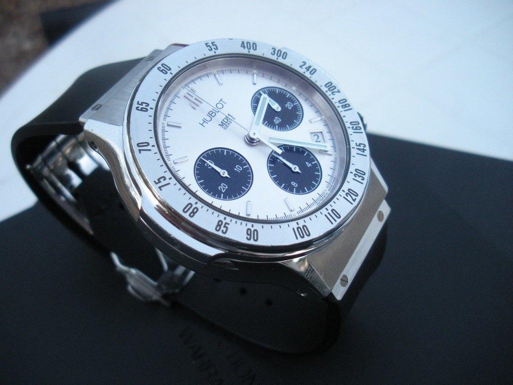 Hublot super b chronograph 13