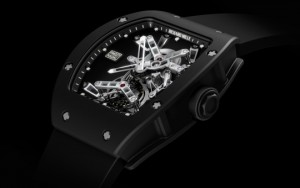 richard mille tourbillon rm 027