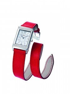Grande Reverso Lady Ultra Thin animation Valextra 2012