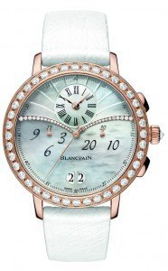 Blancpain Cronografo Grande Date