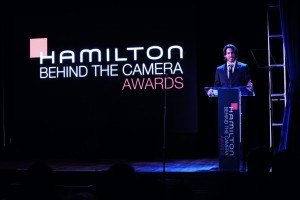 Hamilton BTC Awards 2013