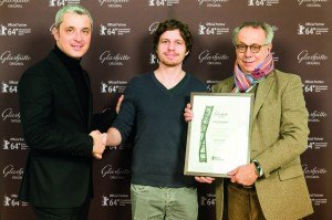 Premio Made in Germany – Perspektive Fellowship Berlinale 2014