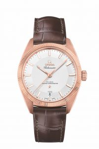 Omega Globemaster Co-Axial Master Chronometer 39mm