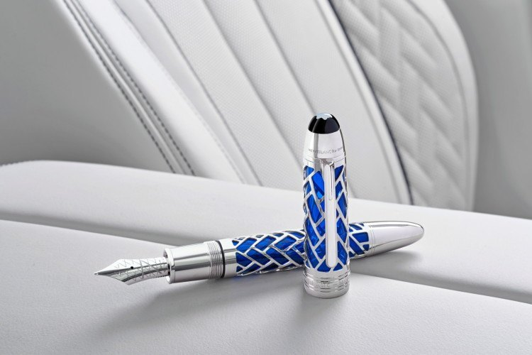 Montblanc for BMW