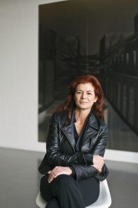 Elena Ochoa Foster