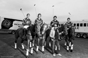 Richard Mille Polo Team