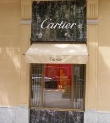 tienda cartier en madrid
