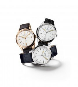 Geophysic Tribute to 1958_Jaeger-LeCoultre 2014
