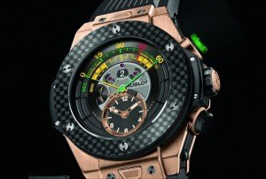 Hublot Big Bang Unico Cronografo Birretrogrado