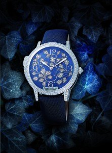 Rendez-Vous Ivy Minute Repeater Ivy background