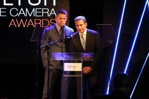 Hamilton Watch And LA Confidential Present The 2014 Hamilton Behind The Camera Awards - Inside