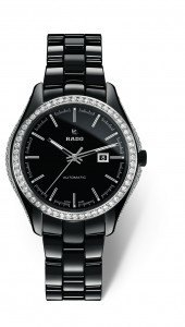 Rado HyperChrome Diamonds